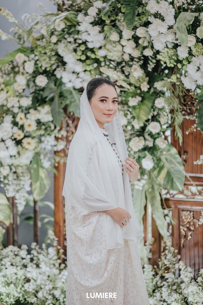 Traditional Ceremony Siraman Sarah by HR Team Wedding Group - 008