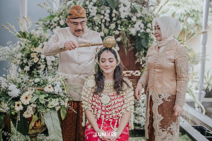 Traditional Ceremony Siraman Sarah by HR Team Wedding Group - 010