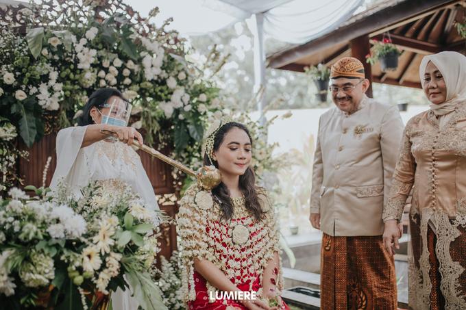 Traditional Ceremony Siraman Sarah by HR Team Wedding Group - 011