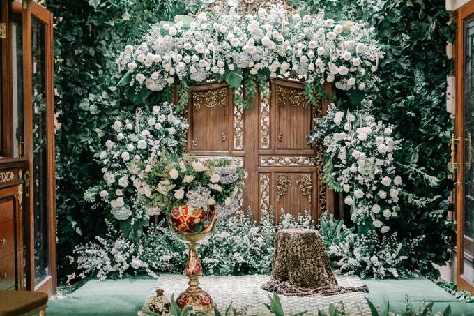 Traditional Ceremony Siraman Aditya by HR Team Wedding Group - 007