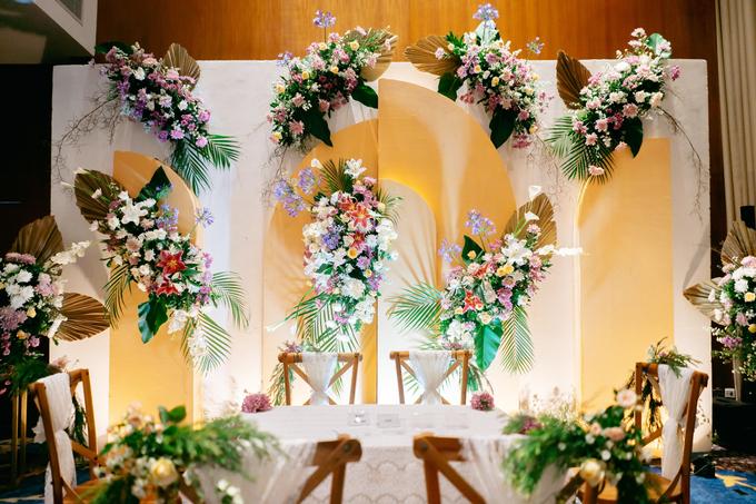 Akad Nikah New Normal Novi&Faza at Hotel Morrisey by HR Team Wedding Group - 003