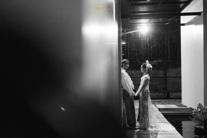 Akad Nikah New Normal Novi&Faza at Hotel Morrisey by HR Team Wedding Group - 011
