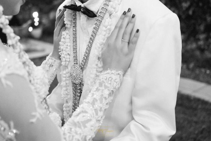 Akad Nikah New Normal Novi&Faza at Hotel Morrisey by HR Team Wedding Group - 014