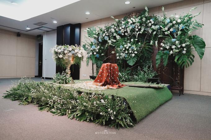 Traditional CeremonyTania At Hotel Kristal Jakarta by KRISTAL HOTEL JAKARTA - 001