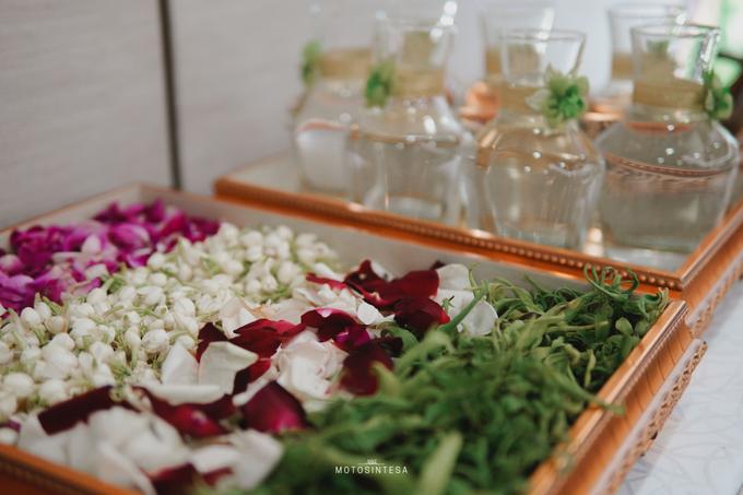 Traditional CeremonyTania At Hotel Kristal Jakarta by KRISTAL HOTEL JAKARTA - 006