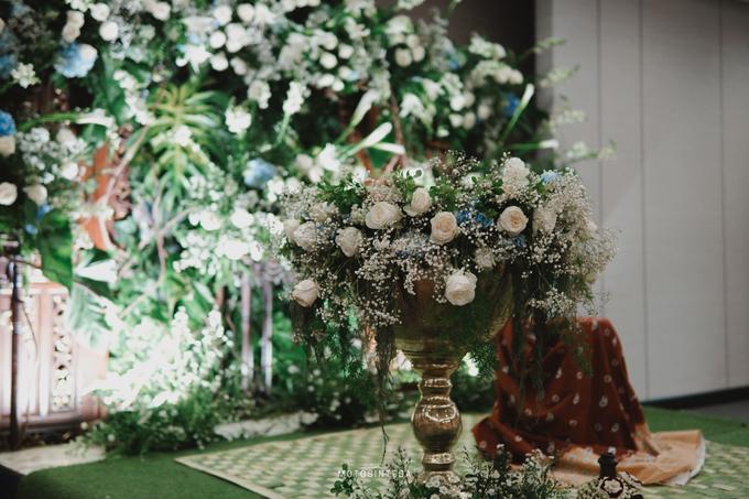 Traditional CeremonyTania At Hotel Kristal Jakarta by KRISTAL HOTEL JAKARTA - 007