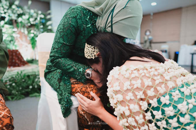 Traditional CeremonyTania At Hotel Kristal Jakarta by KRISTAL HOTEL JAKARTA - 012