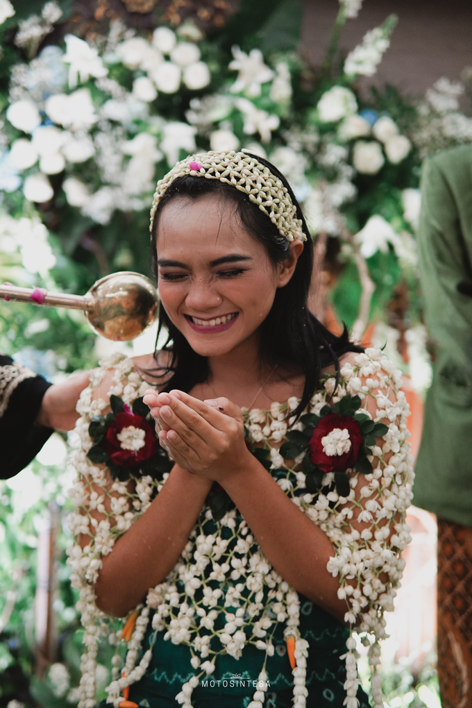 Traditional CeremonyTania At Hotel Kristal Jakarta by KRISTAL HOTEL JAKARTA - 014
