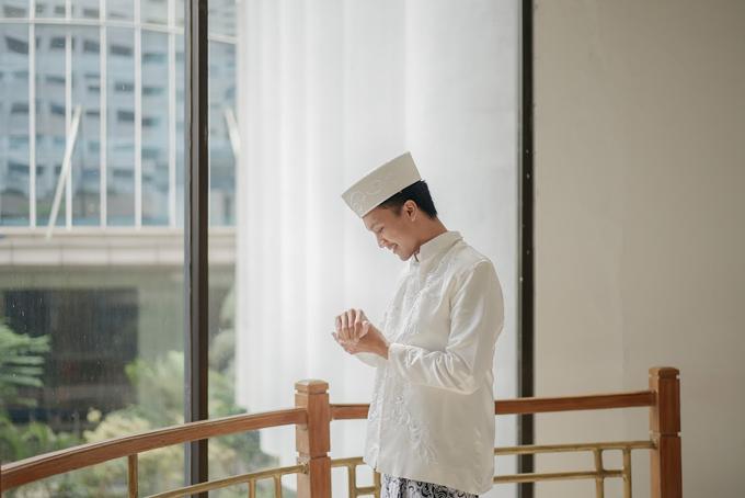 Akad Nikah Adam Intan at Hotel Grand Sahid by HR Team Wedding Group - 004