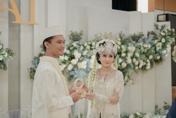 Akad Nikah Adam Intan at Hotel Grand Sahid by HR Team Wedding Group - 006