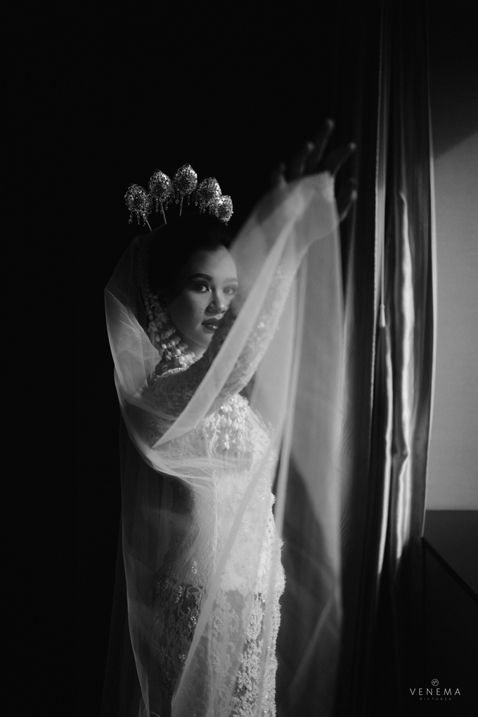 Intimate Wedding Karen & Sanni at Hotel Fairmont by HR Team Wedding Group - 005