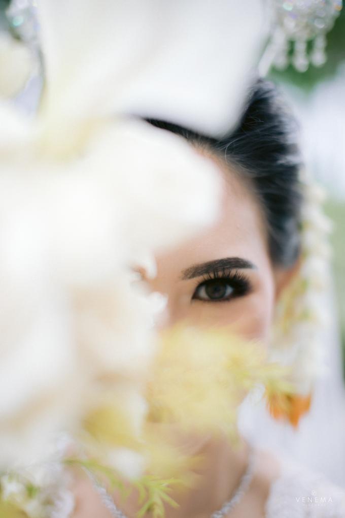 Intimate Wedding Karen & Sanni at Hotel Fairmont by HR Team Wedding Group - 013