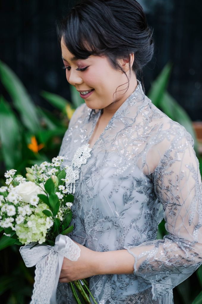 The Wedding of  Dhita & Boy by Satori Planner - 007