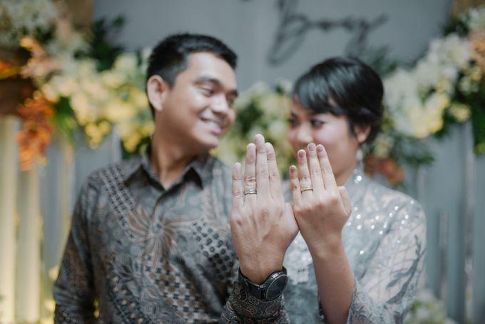 The Wedding of  Dhita & Boy by Satori Planner - 009