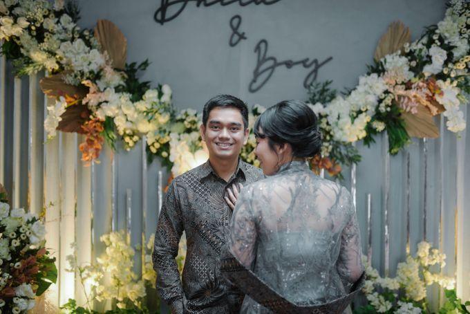 The Wedding of  Dhita & Boy by Satori Planner - 010
