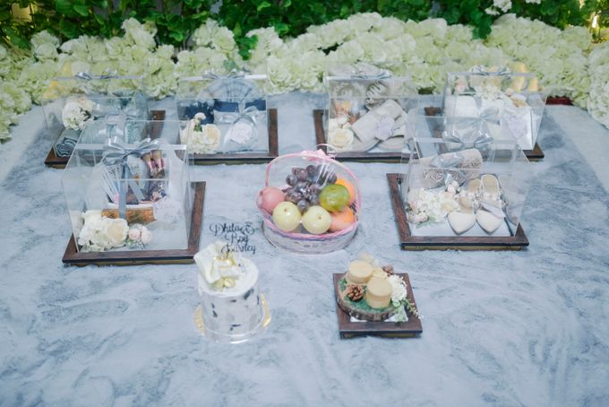 The Wedding of  Dhita & Boy by Satori Planner - 012