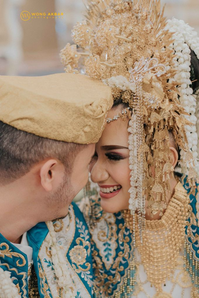 The Wedding of Mita and Mirzy by Wong Akbar Photography - 003