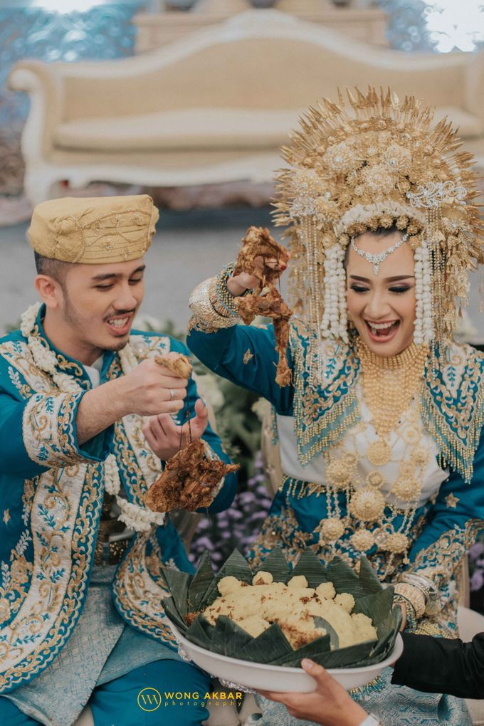 The Wedding of Mita and Mirzy by Wong Akbar Photography - 004