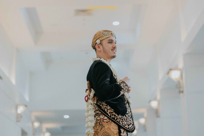 The Wedding of Mita and Mirzy by Wong Akbar Photography - 006