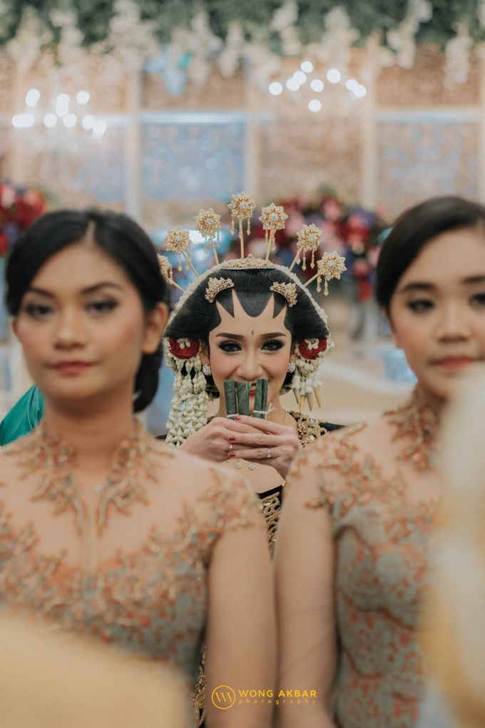 The Wedding of Mita and Mirzy by Wong Akbar Photography - 008