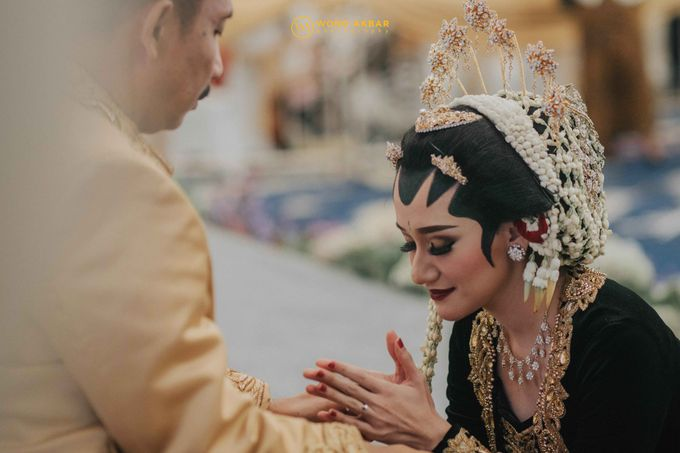 The Wedding of Mita and Mirzy by Wong Akbar Photography - 009