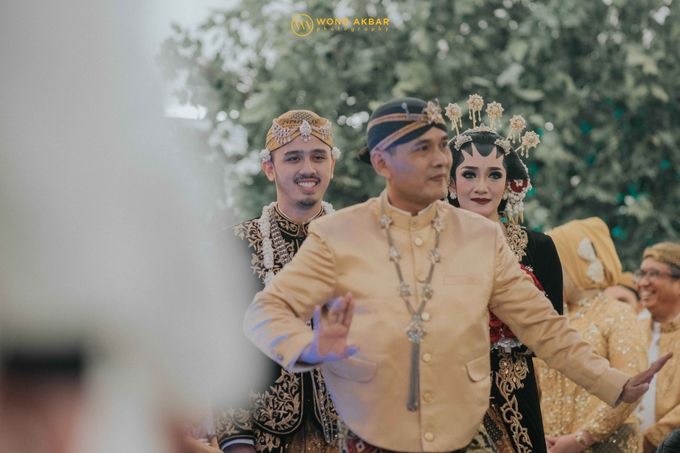 The Wedding of Mita and Mirzy by Wong Akbar Photography - 010