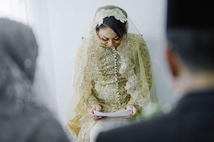 The Wedding of  Dhita & Boy by Satori Planner - 004