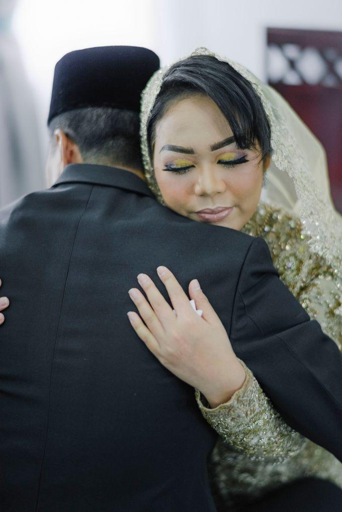 The Wedding of  Dhita & Boy by Satori Planner - 023