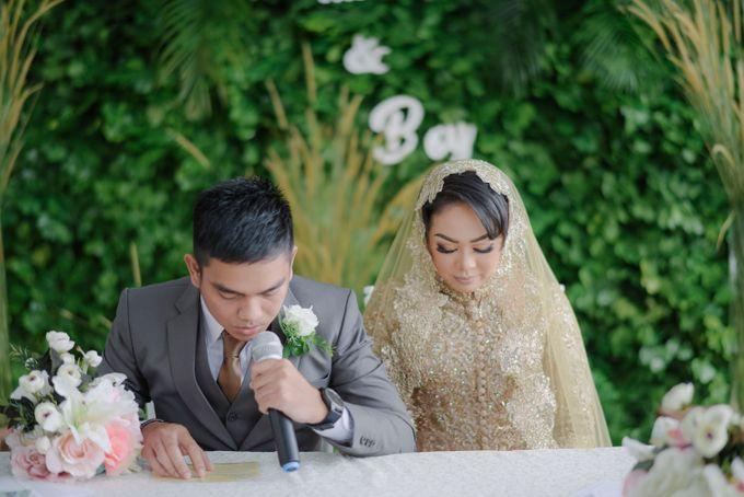 The Wedding of  Dhita & Boy by Satori Planner - 024