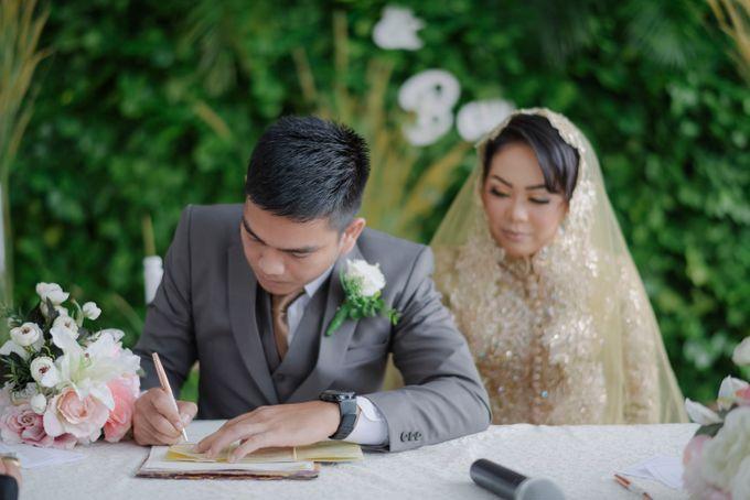 The Wedding of  Dhita & Boy by Satori Planner - 025