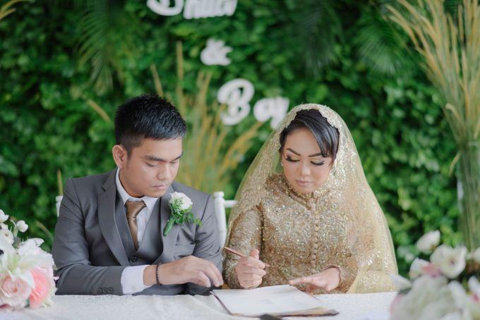 The Wedding of  Dhita & Boy by Satori Planner - 026