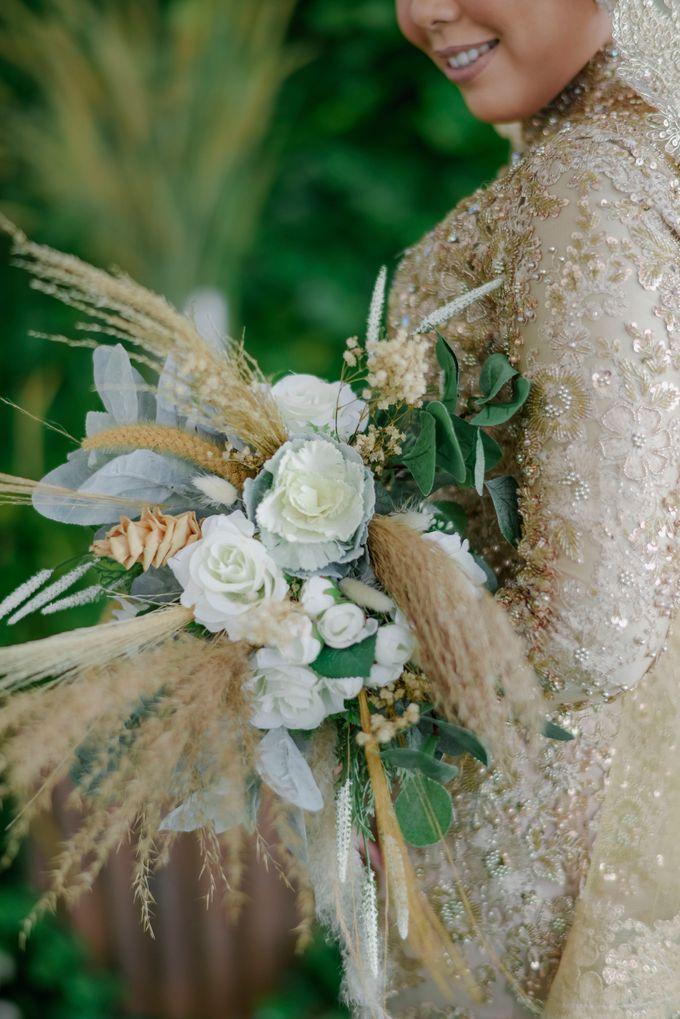 The Wedding of  Dhita & Boy by Satori Planner - 013