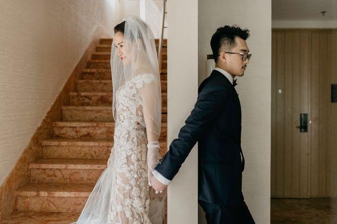 Sijia & Hang   Wedding by Valerian Photo - 025