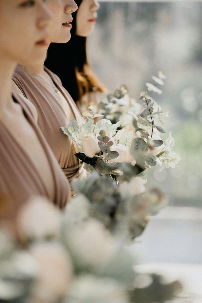 Sijia & Hang   Wedding by Valerian Photo - 028