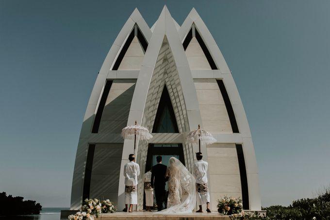 Sijia & Hang   Wedding by Valerian Photo - 026