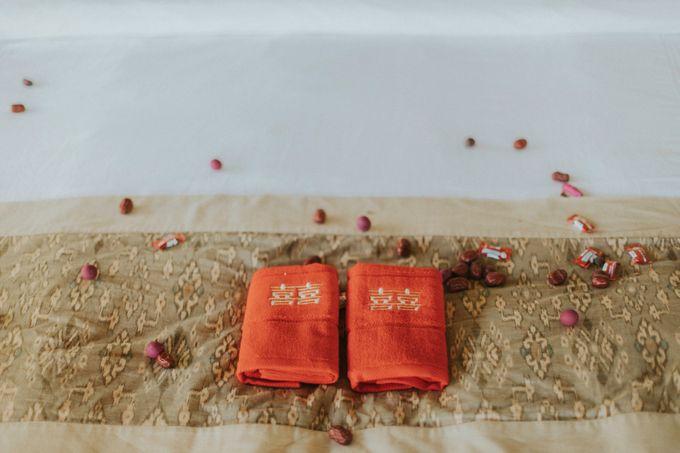 Sijia & Hang   Wedding by Valerian Photo - 010