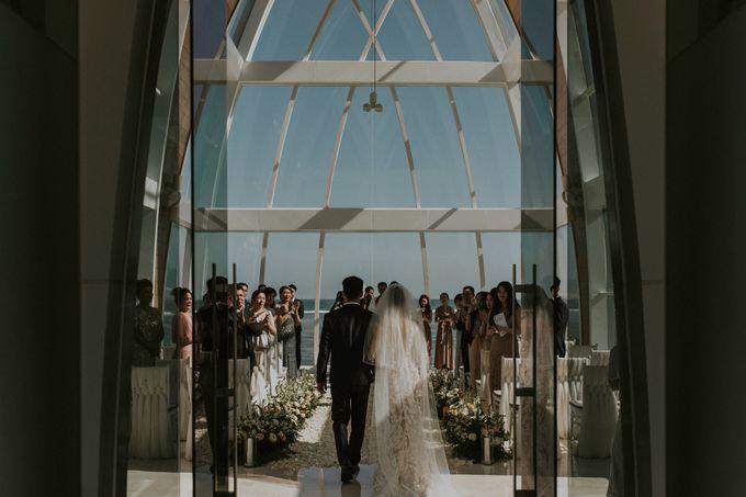 Sijia & Hang   Wedding by Valerian Photo - 027