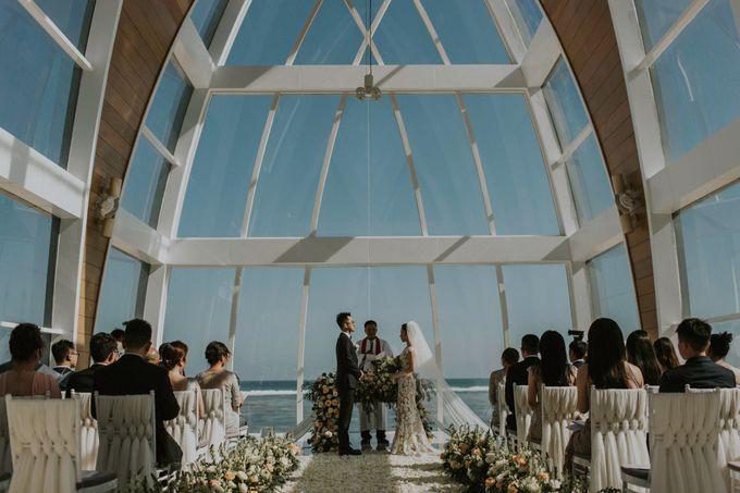 Sijia & Hang   Wedding by Valerian Photo - 029