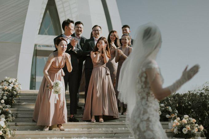 Sijia & Hang   Wedding by Valerian Photo - 031