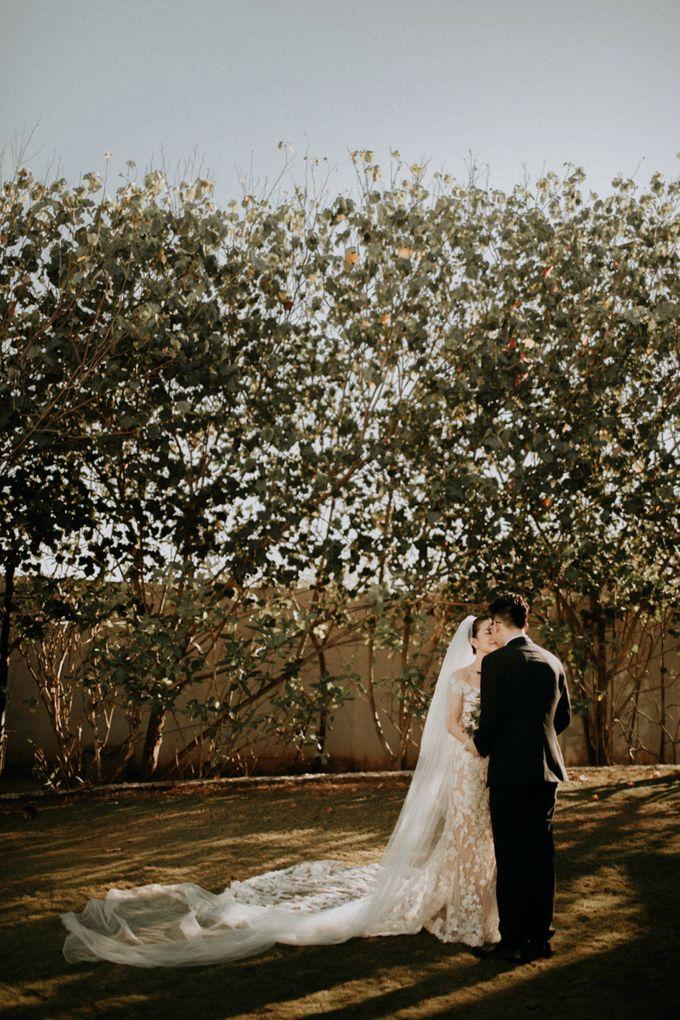 Sijia & Hang   Wedding by Valerian Photo - 035