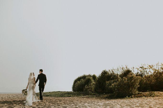 Sijia & Hang   Wedding by Valerian Photo - 032