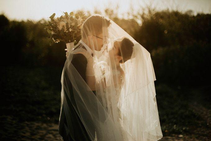 Sijia & Hang   Wedding by Valerian Photo - 037