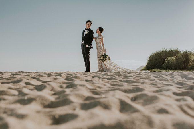 Sijia & Hang   Wedding by Valerian Photo - 033