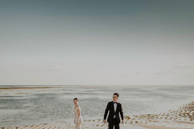 Sijia & Hang   Wedding by Valerian Photo - 034