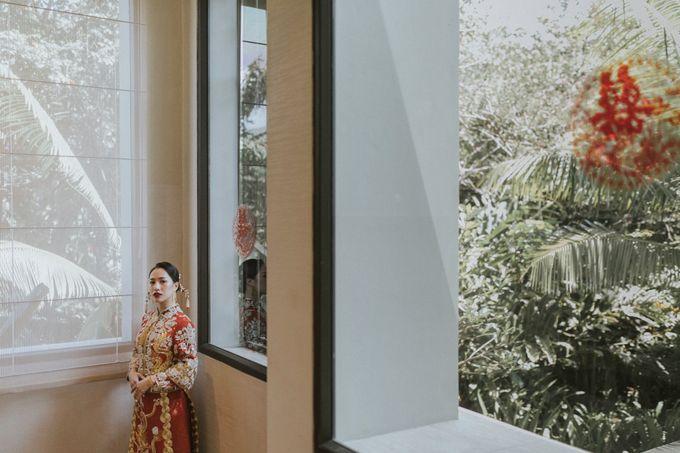 Sijia & Hang   Wedding by Valerian Photo - 002