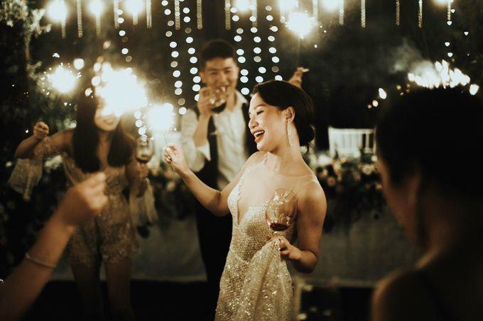 Sijia & Hang   Wedding by Valerian Photo - 039