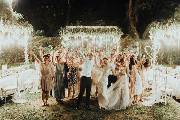 Sijia & Hang   Wedding by Valerian Photo - 040