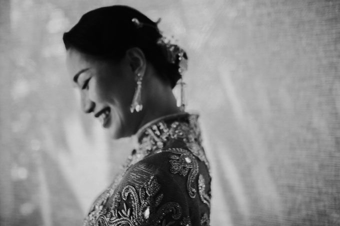Sijia & Hang   Wedding by Valerian Photo - 005