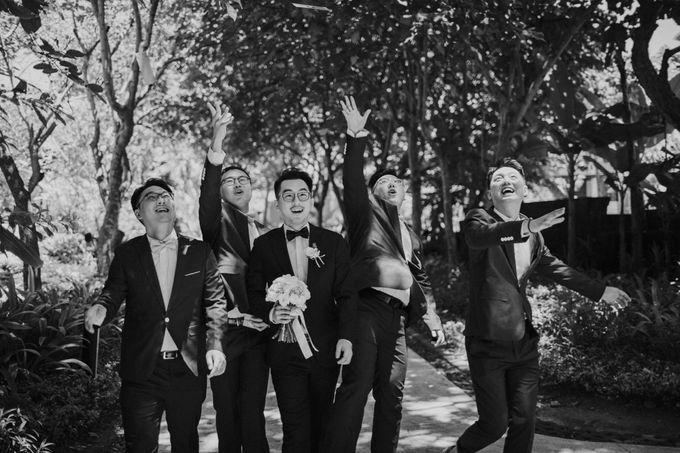 Sijia & Hang   Wedding by Valerian Photo - 009