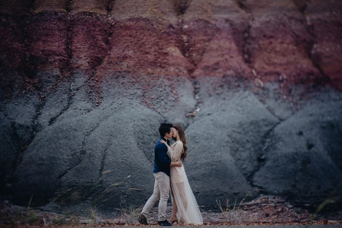 PREWEDDING OF HARRY & SELLY by MORDEN - 036